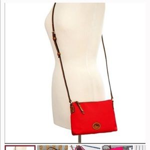 Dooney & Bourke Crossbody Nylon